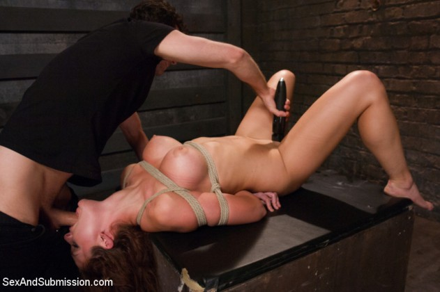 Kenzie Vaughn   Sex and Submission
